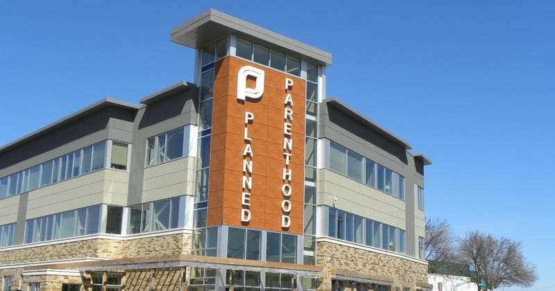 Mr. Obama's Parting Gift to Planned Parenthood: Hope They Got a Return Receipt