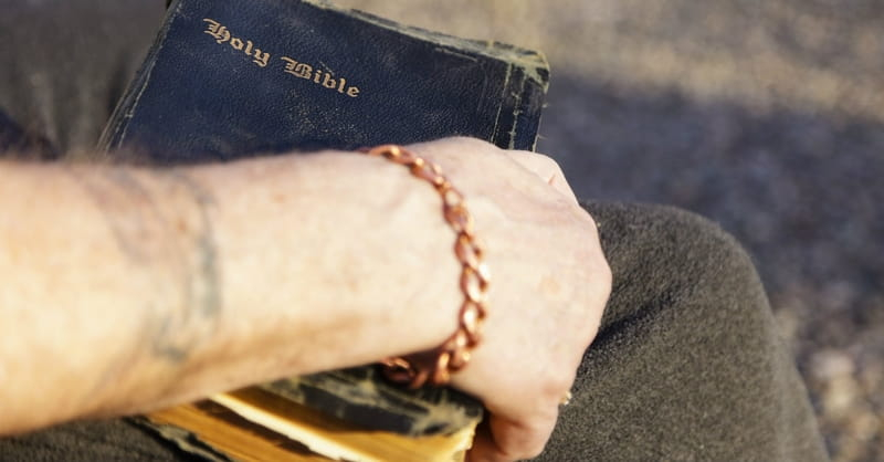 Public Prosecutor: Quoting KJV Bible Should be Considered 'Abusive' and 'Criminal'