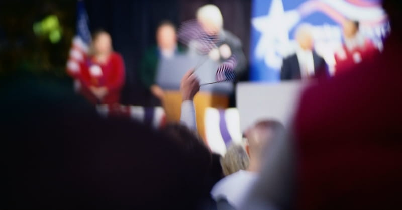 The Democratic Party's Abortion Identity Crisis