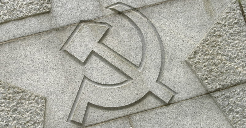 Communism's Failed Promise: Heaven on Earth without God
