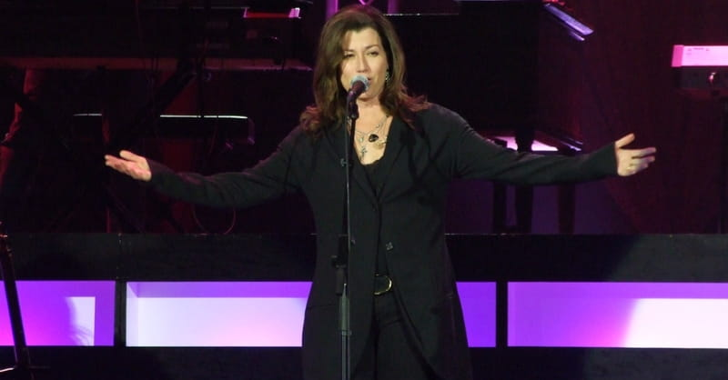 Why the Amy Grant Music Controversy Highlights a Deeper Issue