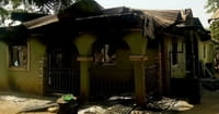 45 Killed in Yet Another Attack on Christian Communities in Nigeria