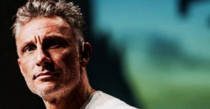 Publisher Refuses to Cancel Tullian Tchividjian Book Deal Despite Scandal