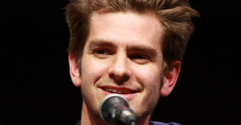 Actor Andrew Garfield Encounters God while Studying for Role as Jesuit Priest