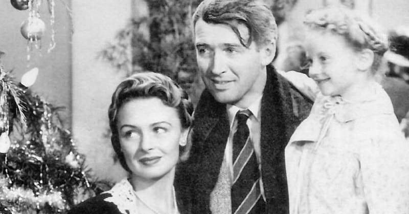 Merry Christmas Building and Loan! The Gospel Message in It's a Wonderful Life