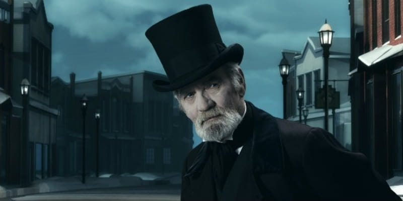 School Production of 'A Christmas Carol' Cancelled over Line: 'God Bless Us, Everyone ...