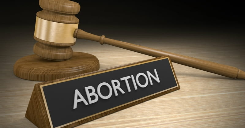Delaware Legalizes Abortion through all Nine Months