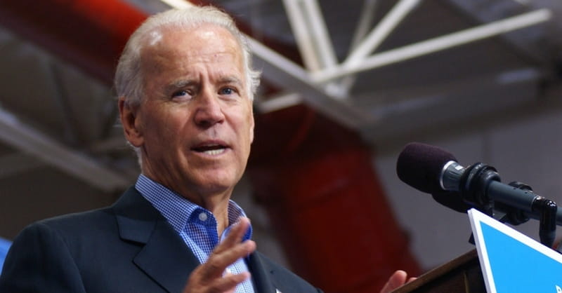 Vice President Biden Reportedly Lobbied Foreign Leaders to Back Anti-Israel Resolution
