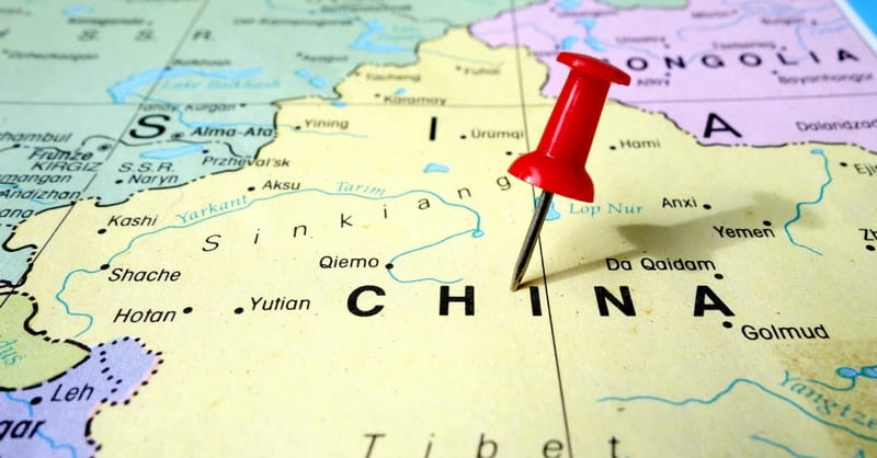 China: Christian Woman Sentenced to Prison for Holding Bible Study