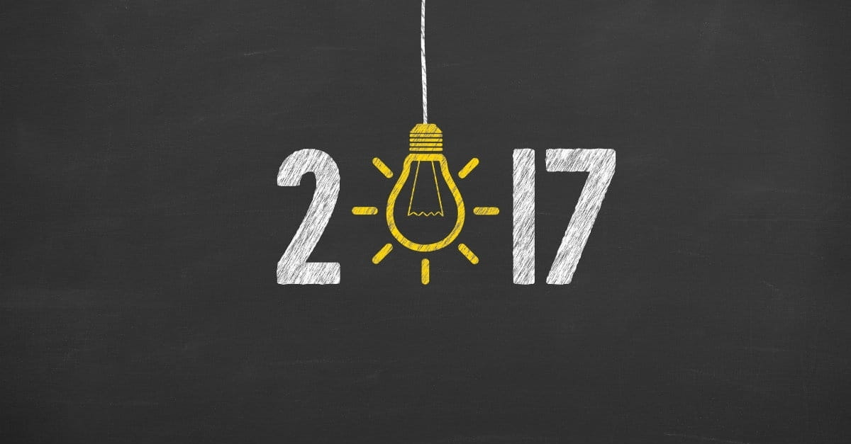 Here are the Top 4 Things to Do Less of in 2017