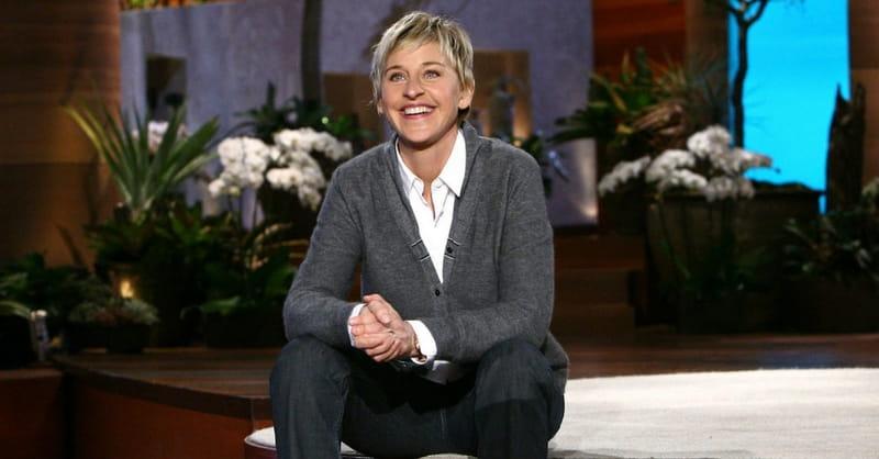 Ellen DeGeneres: Gospel Singer Kim Burrell Will Not Appear on Show Due to Views on Homosexuality