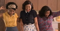 Get the Girl to Do It: The Important Message of 'Hidden Figures'