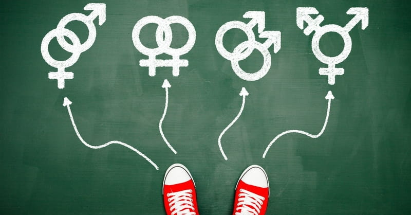 New Canadian Law Says Parents Must Accept Gender Identity of Children