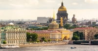 U.S. Missionary Working to Get Russia's Anti-Evangelism Law Overturned