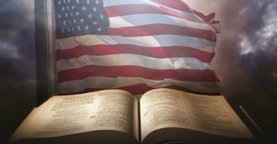 Why Your Christian Faith is More Powerful Than Politics