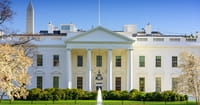 Man Attempts White House Break-in