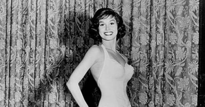 Mary Tyler Moore (December 29, 1936--January 25, 2017)
