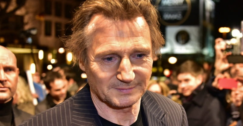 Liam Neeson Says Film 'Silence' Impacted His Faith