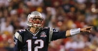 Patriots Victory 'a Comeback for the Ages'