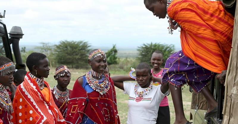In Kenya, a Pastor Fights Female Genital Mutilation with the Gospel