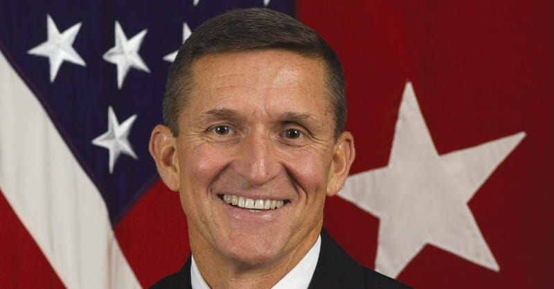 Michael Flynn Resigns as National Security Adviser Amid Russia Controversy