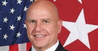 McMaster to NSA: a Lesson for Christians