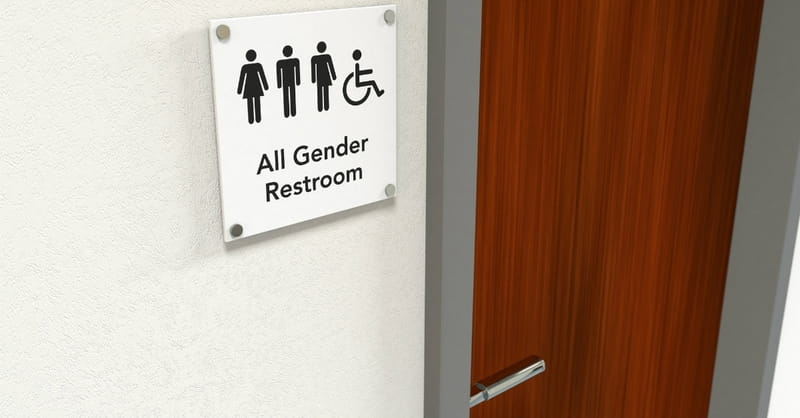 Christian Preschool Shuts Down, Fearing Enforcement of Transgender Bathroom Policies