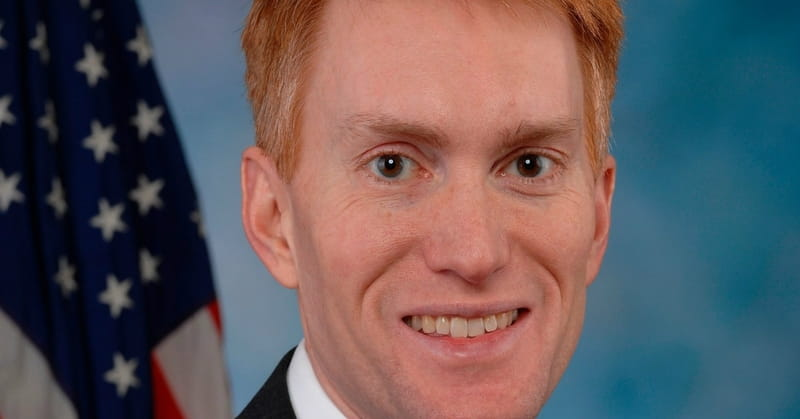 Sen. James Lankford Says Religious Freedom Must be for All Faiths
