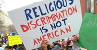Faith Groups: New Immigration Order Still Anti-Muslim, Anti-Immigrant
