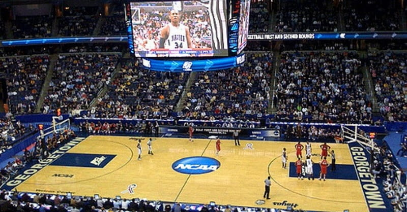 March Madness and the Anxiety of Our Age