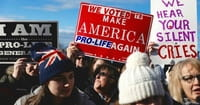 Pro-life Campus Group Gets Zero Dollars