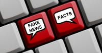 Why We Need God's Truth in a World of Fake News