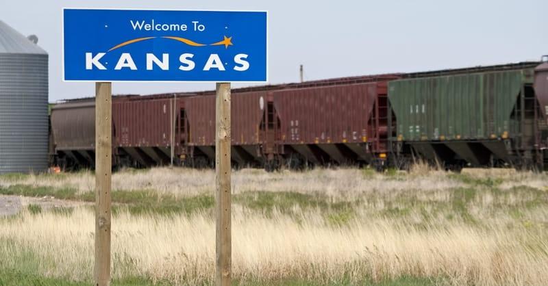 2. Kansas
