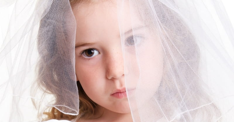 Christian Ministry Working to Combat Child Bride Epidemic in U.S.