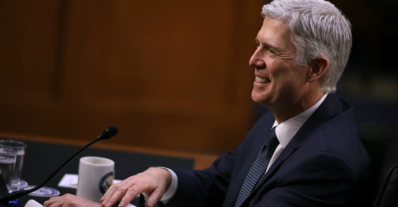 5 Facts about the First Major Case Facing Supreme Court Justice Neil Gorsuch