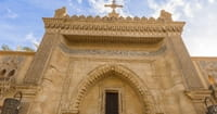 Islamic Extremists in Egypt Slaughter Coptic Christians on Pilgrimmage to Monastery