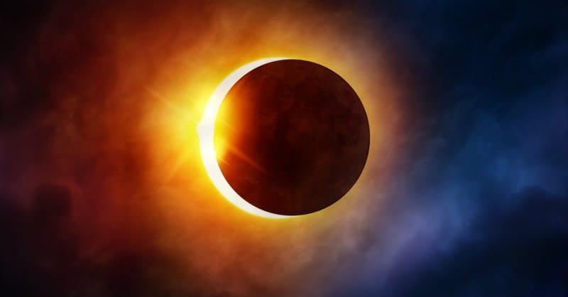 Upcoming Total Solar Eclipse Brings End Times Speculation