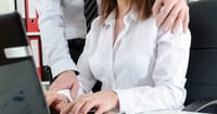 Sexual Harassment in the Workplace: What You Should Know