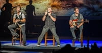 Country Music Band Rascal Flatts Releases Song about Tim Tebow's Night to Shine