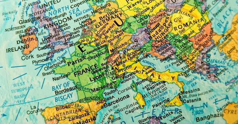 Study Shows Europe is Not as Secular as Previously Thought