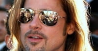 Brad Pitt Opens Up about Christian Upbringing in New Interview