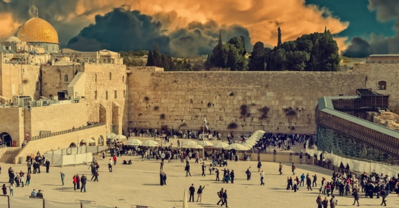 New Discoveries in Jerusalem Point to Fulfillment of Biblical Prophecies