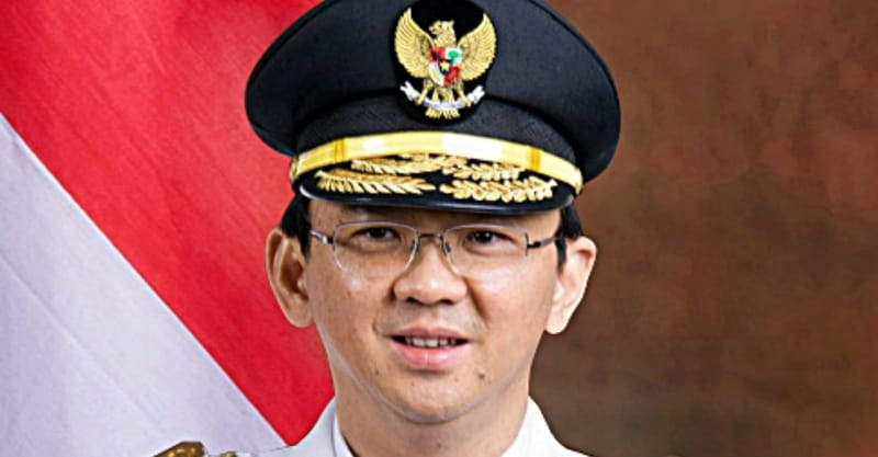 Christian Governor of Jakarta Sentenced to Two Years in Prison for Blasphemy