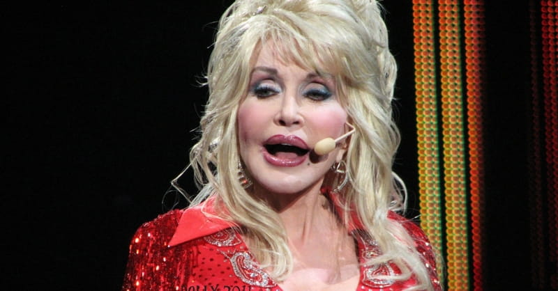 Country Icon Dolly Parton Shares How God Intervened When She Contemplated Suicide