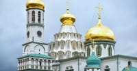 Russia's Crackdown on Religious Minorities: Religious Liberty for All God's Children