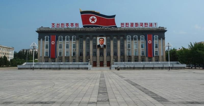 US Destroys Mock North Korean Missile
