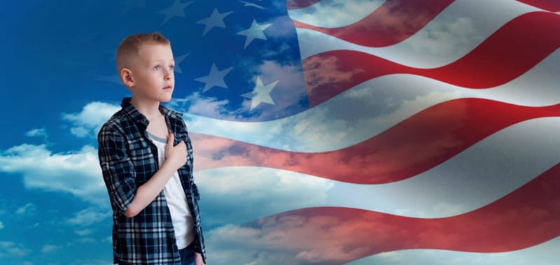 6. Teach (your) kids about Memorial Day