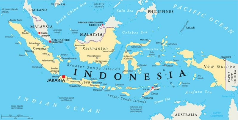 Indonesia: 9,000 Jailed Christians Receive Reduced Sentences