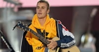 Justin Bieber Posts Photo of Himself Reading Scripture