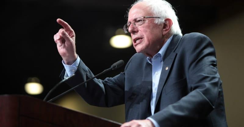 Bernie Sanders Grills Nominee Over Religious Beliefs
